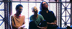 interview with Yo La Tengo
