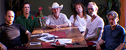 interview with Michael Gira