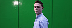 interview with Lapalux