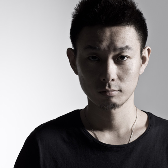 interview with DJ Kentaro