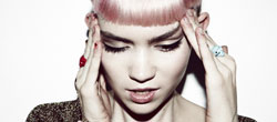 interview with Grimes