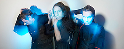 interview with Sigur Ros
