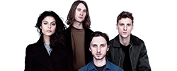 interview with These New Puritans