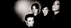 interview with Savages