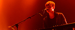 interview with Airhead & James Blake