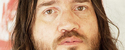 interview with John Frusciante