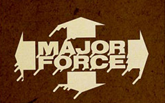 MAJOR FORCE 25th ANNIVERSARY