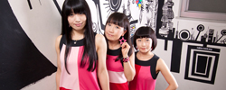 Interview  with shonen knife