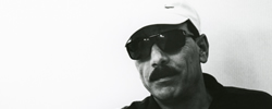 interview with Omar Souleyman