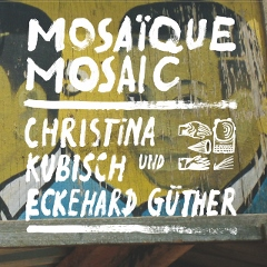 Christina Kubisch & Eckehard Guther