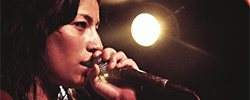 interview with Ana Tijoux