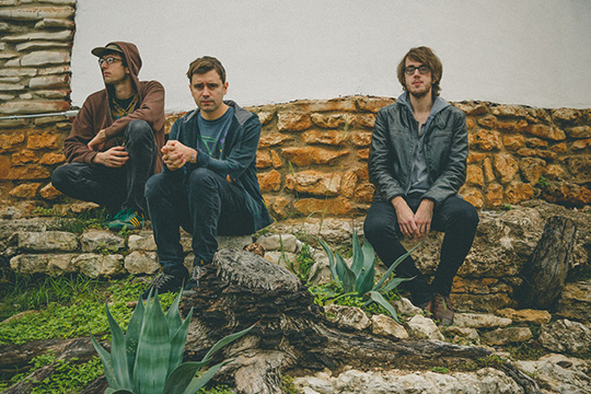 interview with Cloud Nothings ...