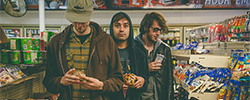 interview with Cloud Nothings (Dylan Baldi)