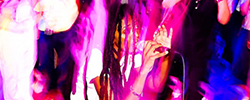 interview with Kelela and Total Freedom
