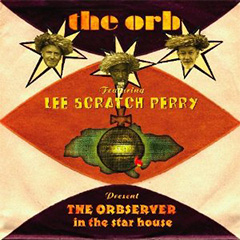 The Orb feat. Lee Perry