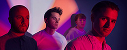 interview with Wild Beasts