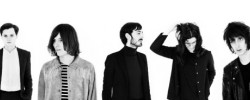 interview with The Horrors