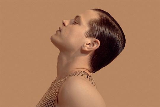 interview with Perfume Genius
