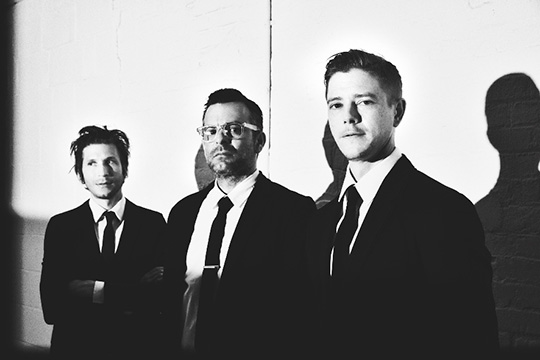 interview with Interpol