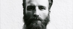 interview with Ben Frost