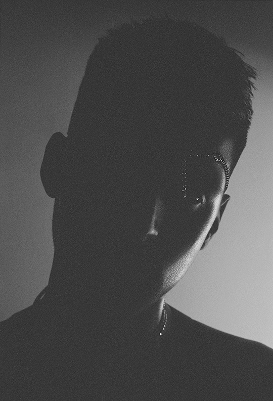 interview with Arca