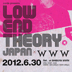 LOW END THEORY JAPAN