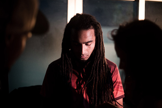 interview with Mala