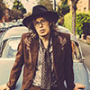 interview with The Waterboys(Mike Scott)