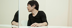 interview with Keigo Oyamada