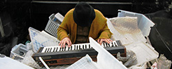 interview with Jim O'Rourke