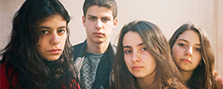 interview with Mourn