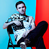 interview with Hudson Mohawke