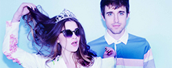 interview with HOLYCHILD
