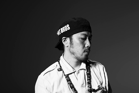 interview with JUZU a.k.a. MOOCHY