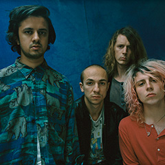 interview with Mystery Jets