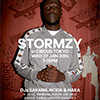adidas Originals presents STORMZY