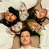 interview with Yeasayer (Ira Wolf Tuton)