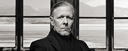 interview with Michael Gira(Swans)