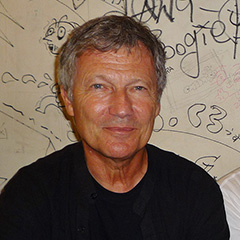 interview with Michael Rother