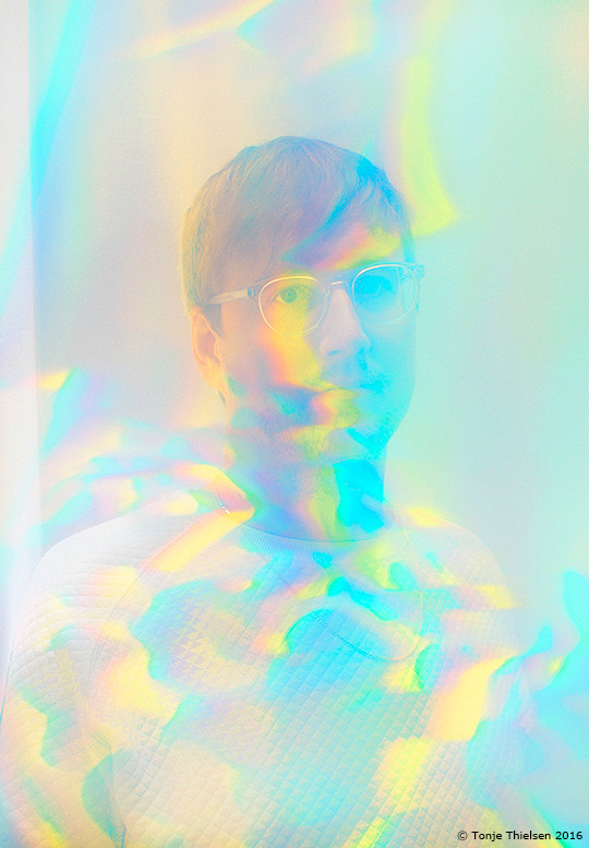 interview with Machinedrum (Travis Stewart)
