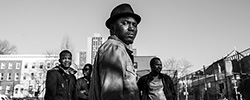 interview with Songhoy Blues