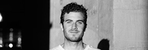 interview with Nicolas Jaar