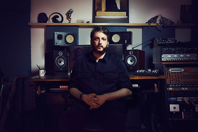 Oneohtrix Point Never『Good Time』を聴く