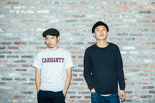 interview with MASATO & Minnesotah