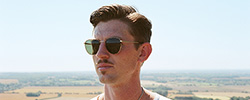 interview with Romare