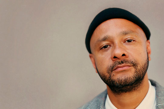interview with Nightmares On Wax