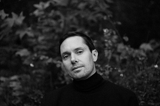 interview with Rhye