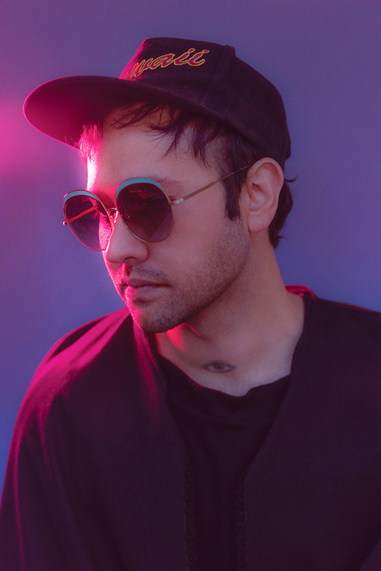 interview with Unknown Mortal Orchestra