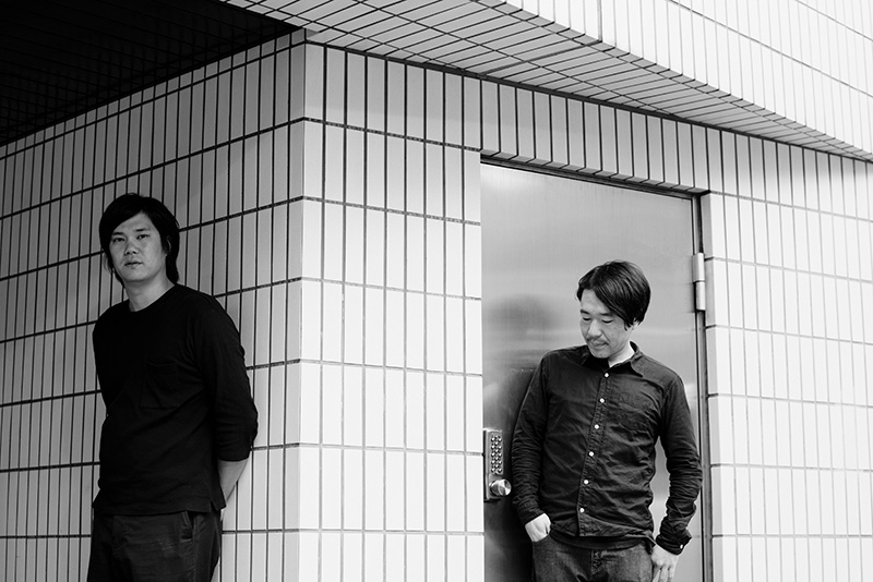 interview with Gonno & Masumura