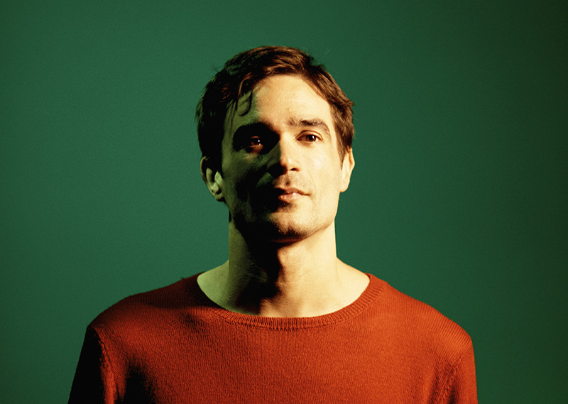 interview with Jon Hopkins